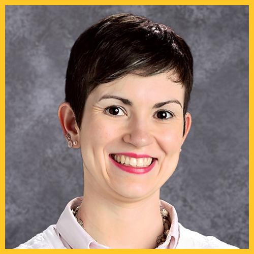 Meet Principal Nicole Merz