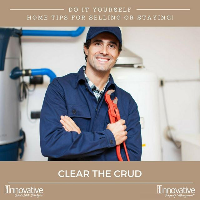 Every three months or so, it's wise to give your water heater a little care.  Sediment can build which can make your water heater work harder.  Draining a quart or so should do the trick.  If you're not comfortable with handling it on your own, please consult a licensed plumber or go to www.iresbizdirectory.com. • • • • • • #homeimprovement #springcleaning #tidyup #hometip #diy #lasvegasrealestate #vegasrealtors #hud #broker #vegashomes #homesweethome#sellyourhouse #vegasparents #centennialhills #centennialhillslv #downtownsummerlin #summerlinsouth #summerlin #hendersonnevada #lasvegas