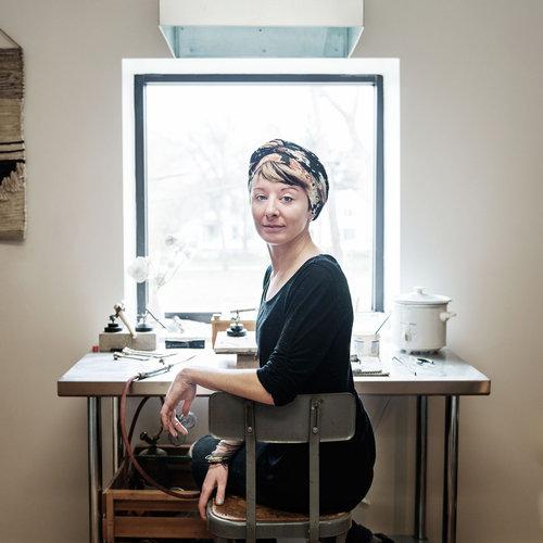Instructor Marisa Krol