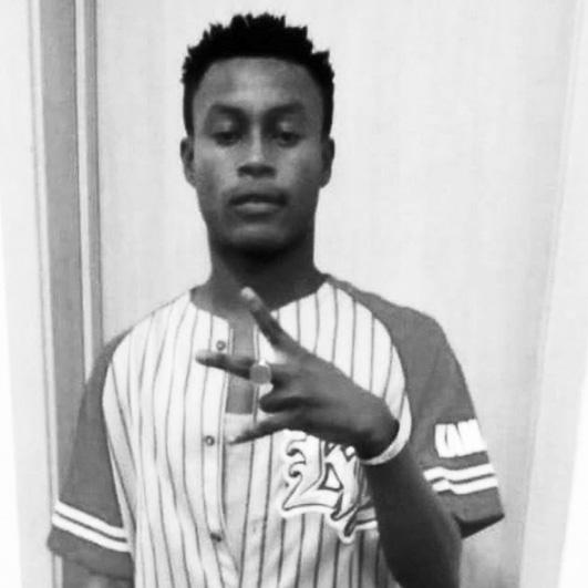 - Mohammed Diallo,21 år.
