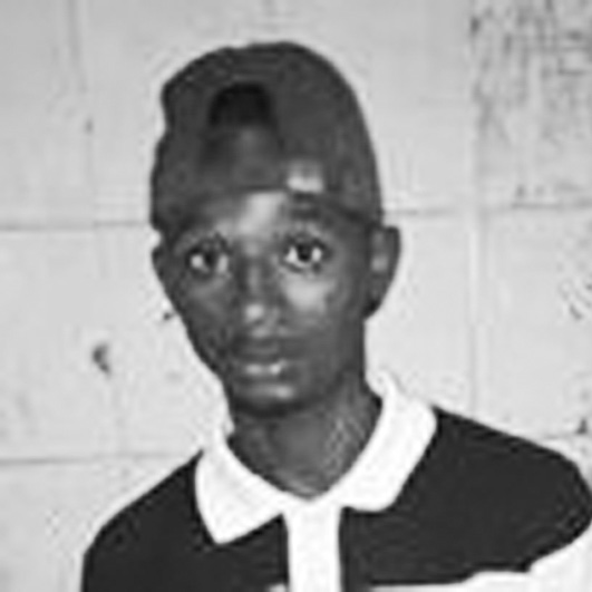 - Oury Diallo, 18 år.