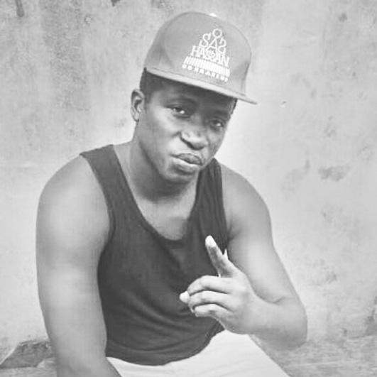 - Jalloh JJ Thierno Bah, 26 år.