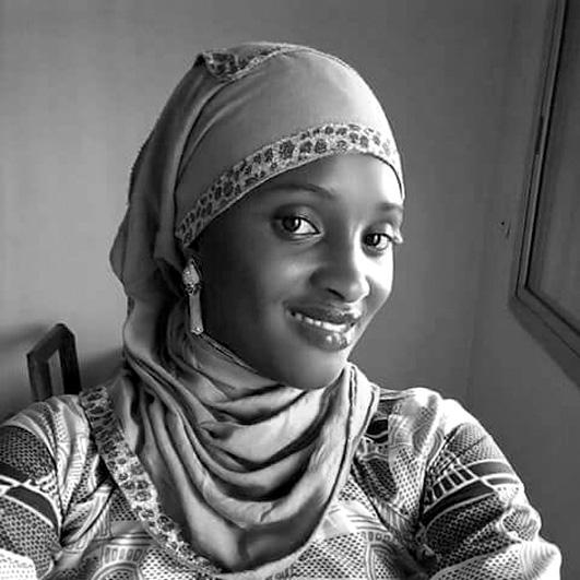 - Marlyatou Marly Diallo, 26 år.
