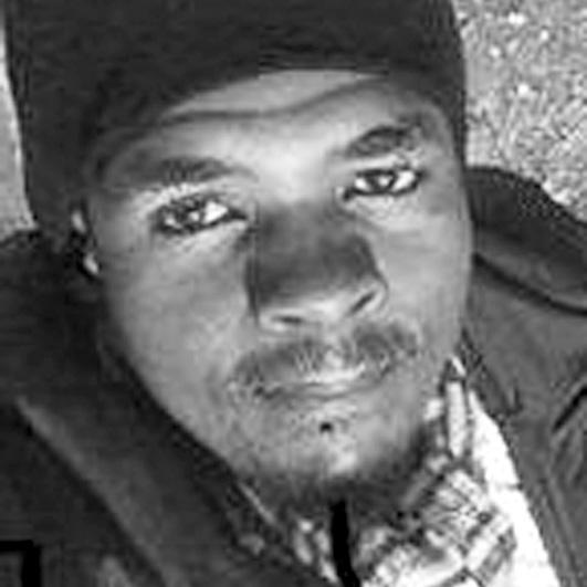 - Aladji Abdoulaye Diallo, 27 år.