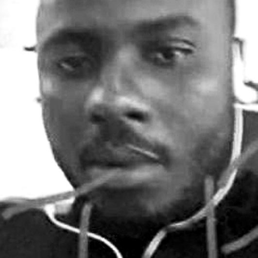 - Mamadou Aliou Barcley Bah, 28 år.