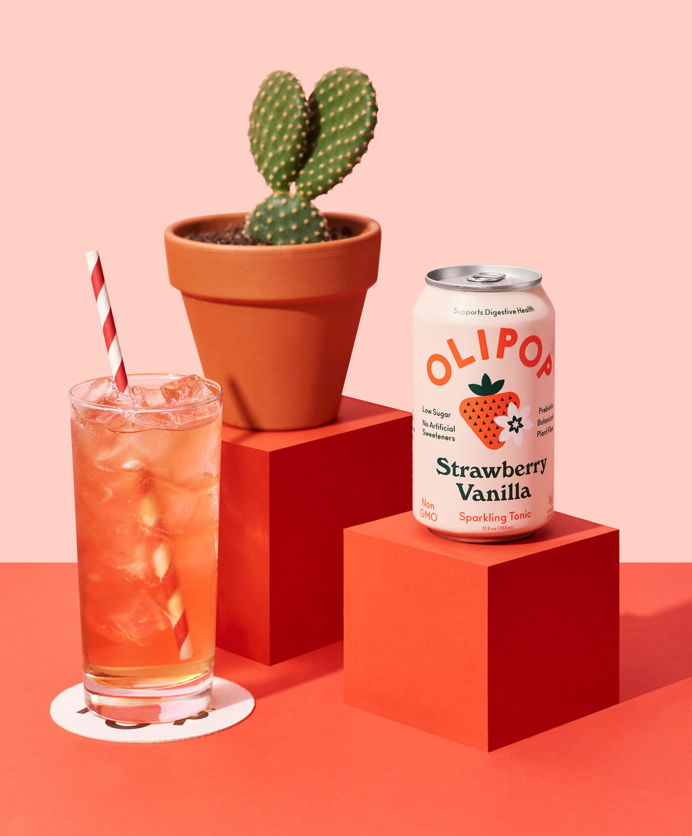 Olipop Drinks