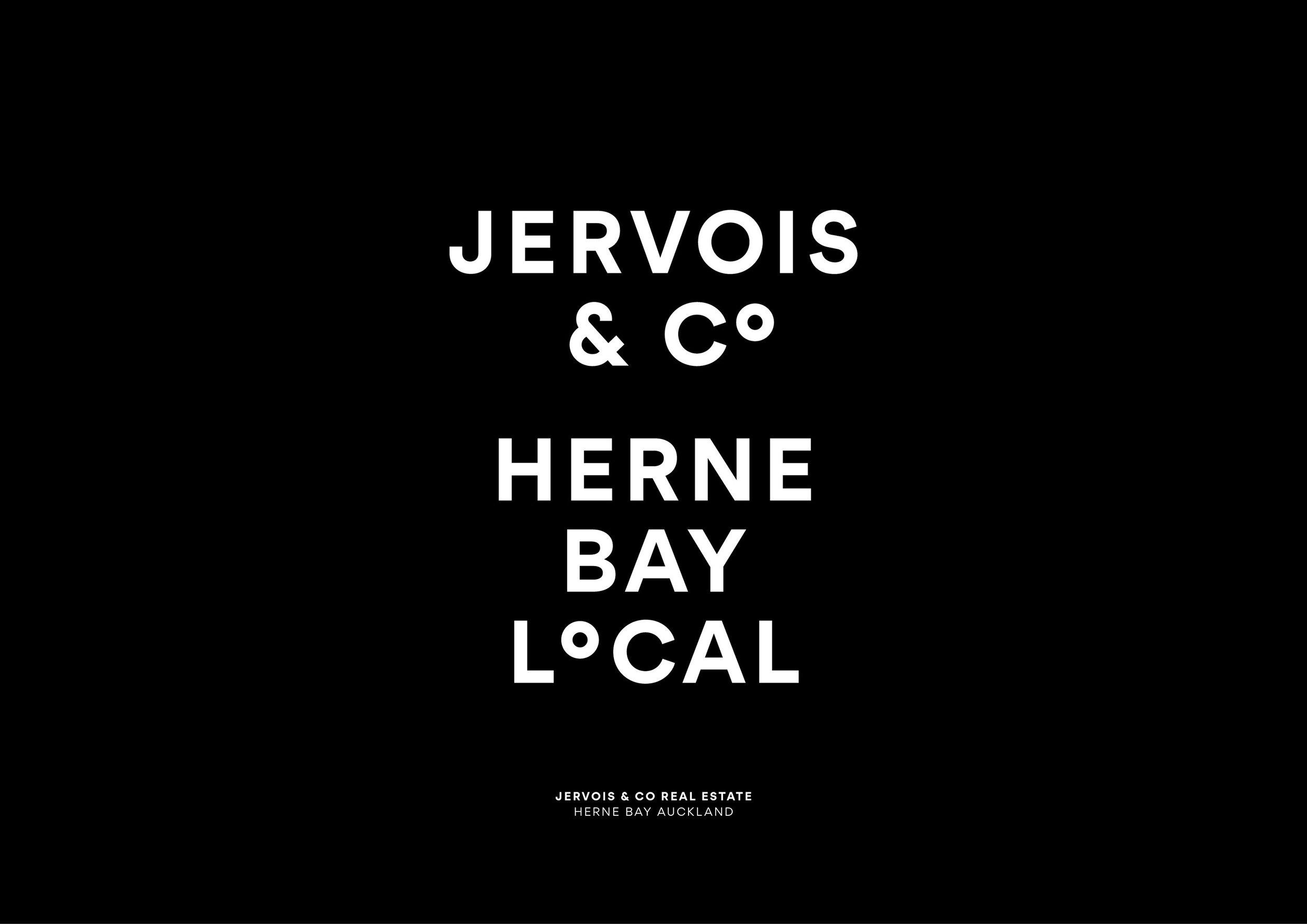 Jervois & Co