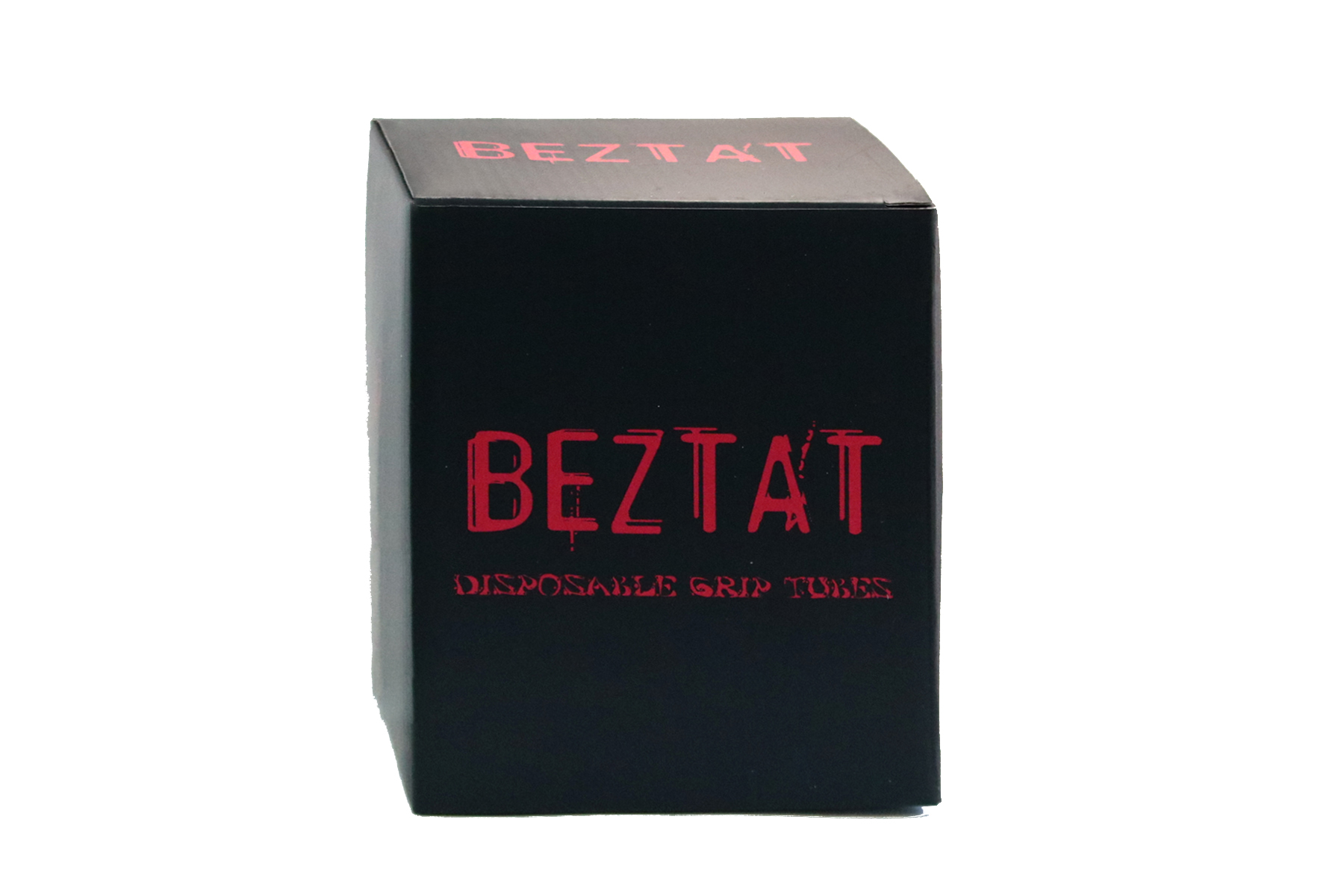BEZTAT DISPOSABLE GRIP TUBES  -