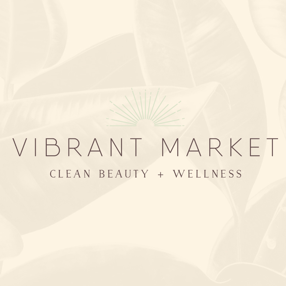 Vibrant Market | Clean Beauty + Wellness