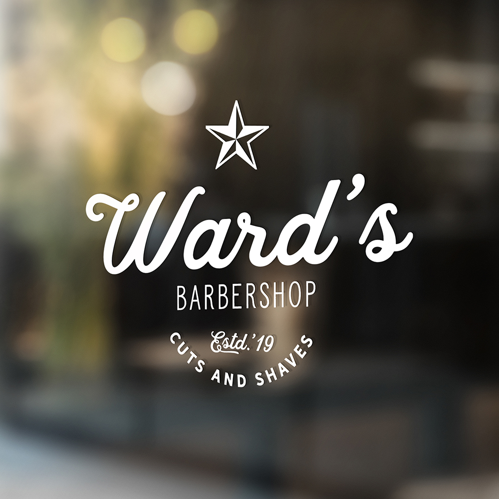 Ward's Barbershop