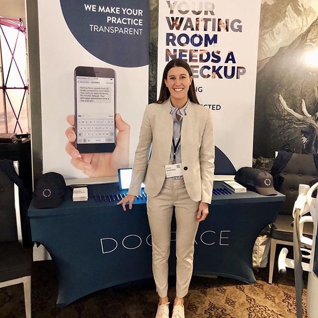 #Repost @doc.pace ・・・ If you are at @cosmeticbootcamp come stop by booth 25 and checkout #DOCPACE - We would love to tell you how we can help improve your practice! - - - - - - #convention #tradeshow #cosmetics #bootcamp #sales #marketing #sell #entrepreneur #healthtechwomen #womeninbusiness #tech #healthcare #medicine #improve #tech #cool #awesome #new #exciting #techy #legit #followus #likeus