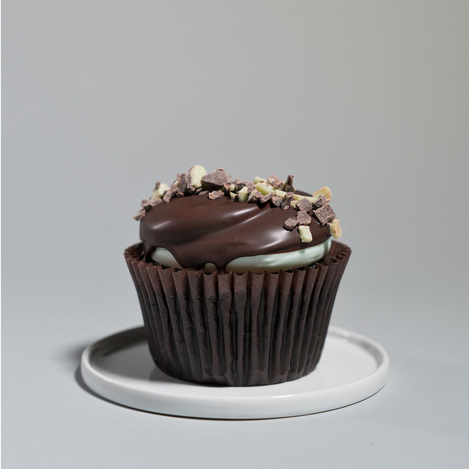 Chocolate Mint Sensation