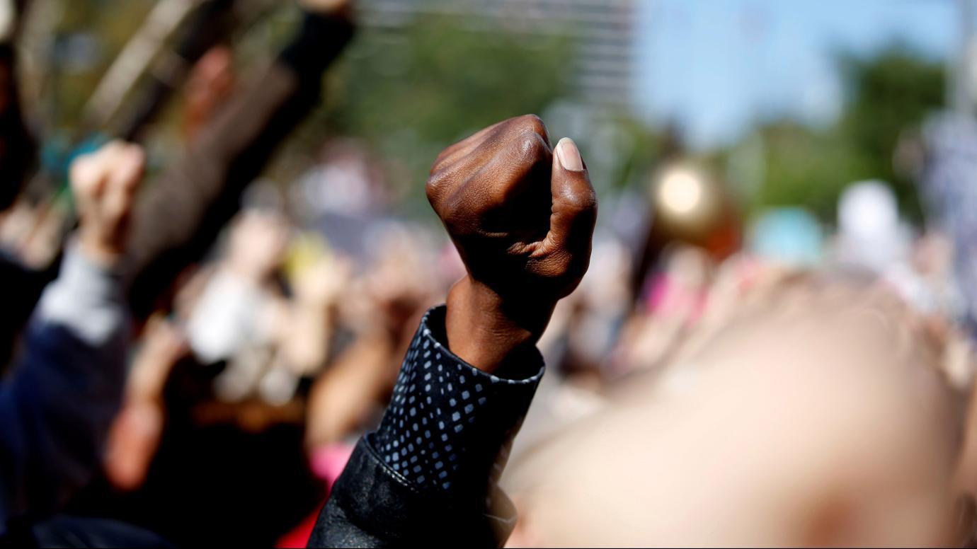 Reuters/Patrick T. Fallon via Quartzy.com