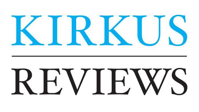 Kirkus book review