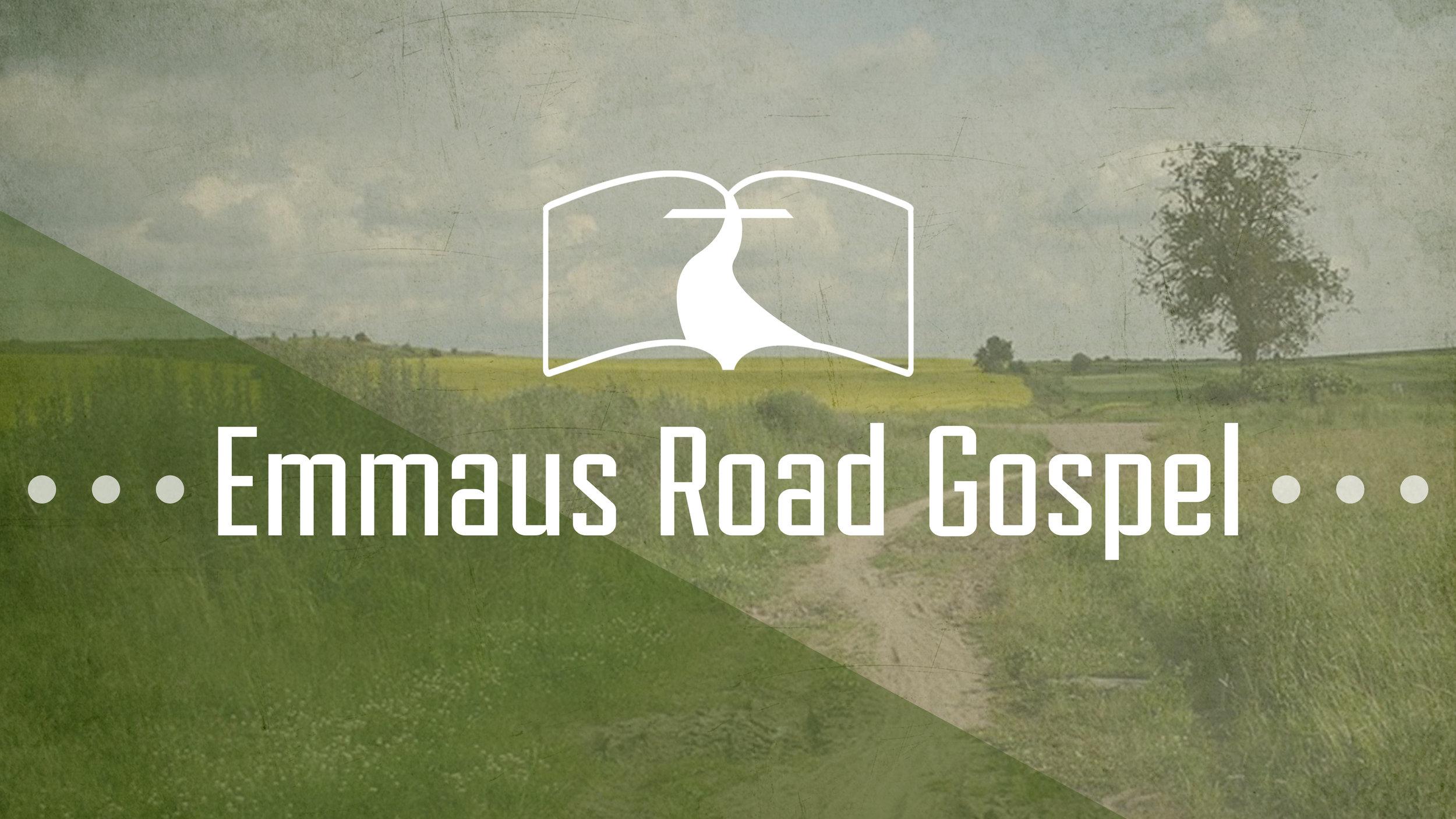 Emmaus Road Gospel.jpg