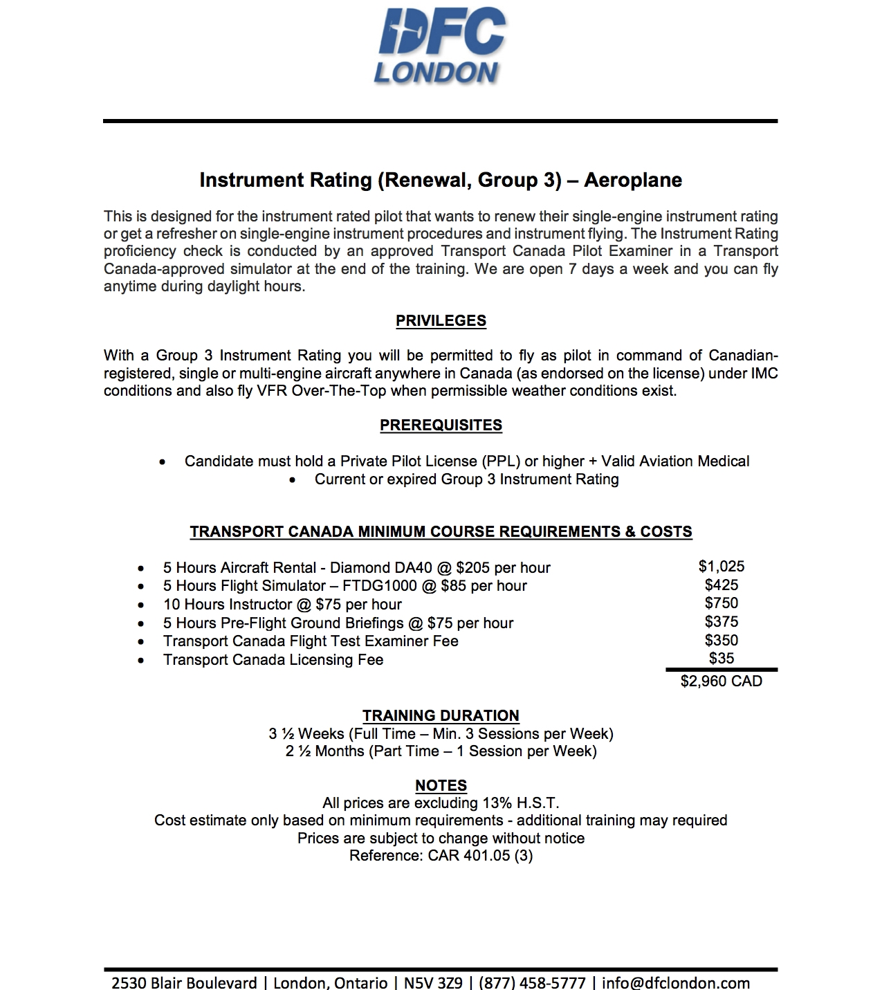 DFC London | Instrument Rating - RenewalG3.jpg
