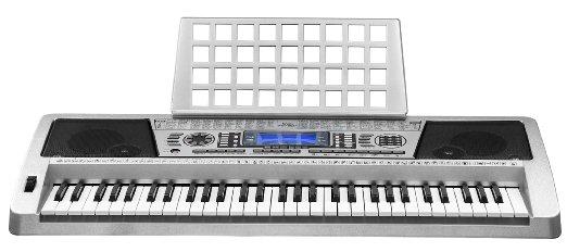 Keyboard Example