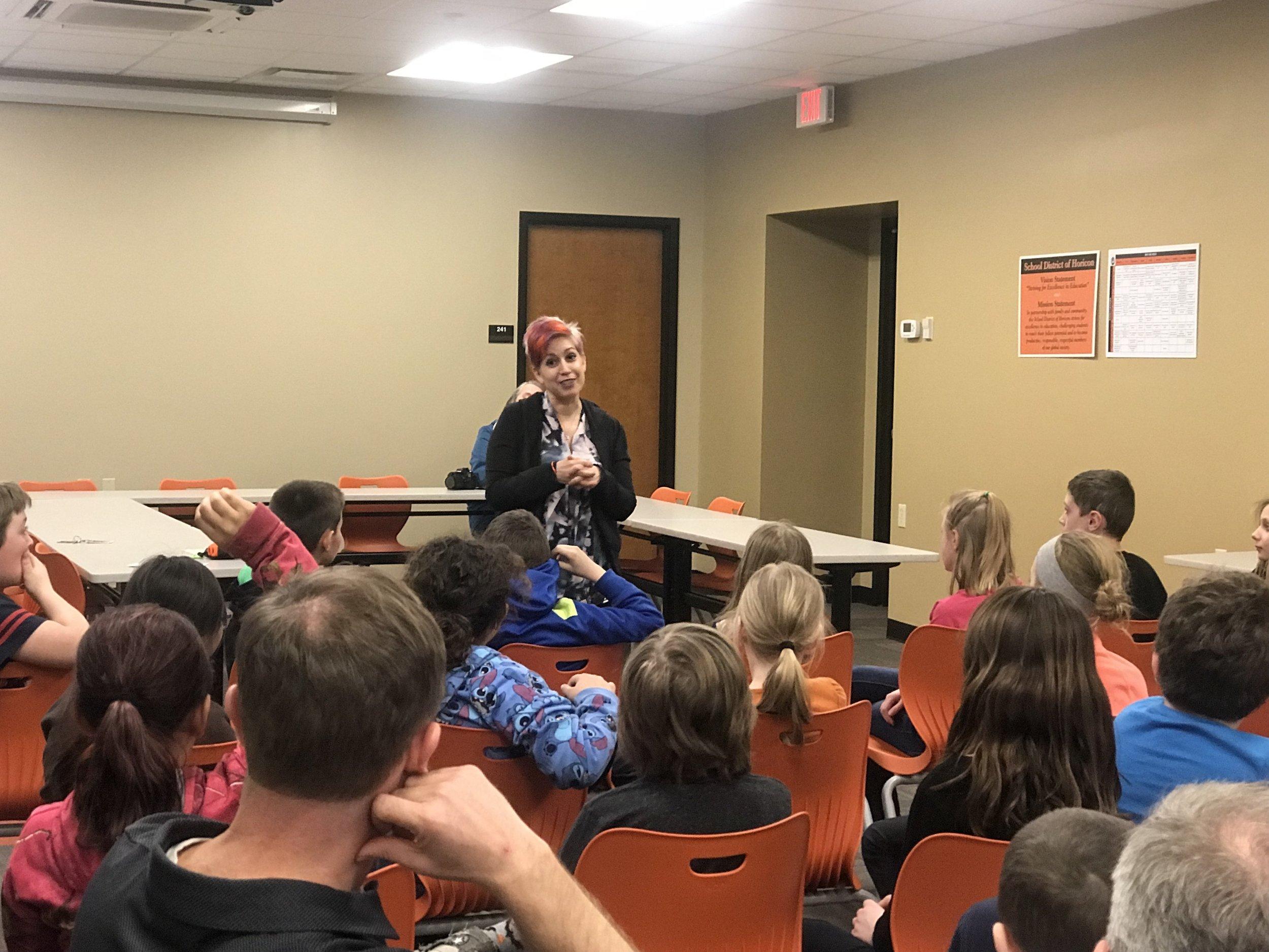 Judy talking to the kids.jpg