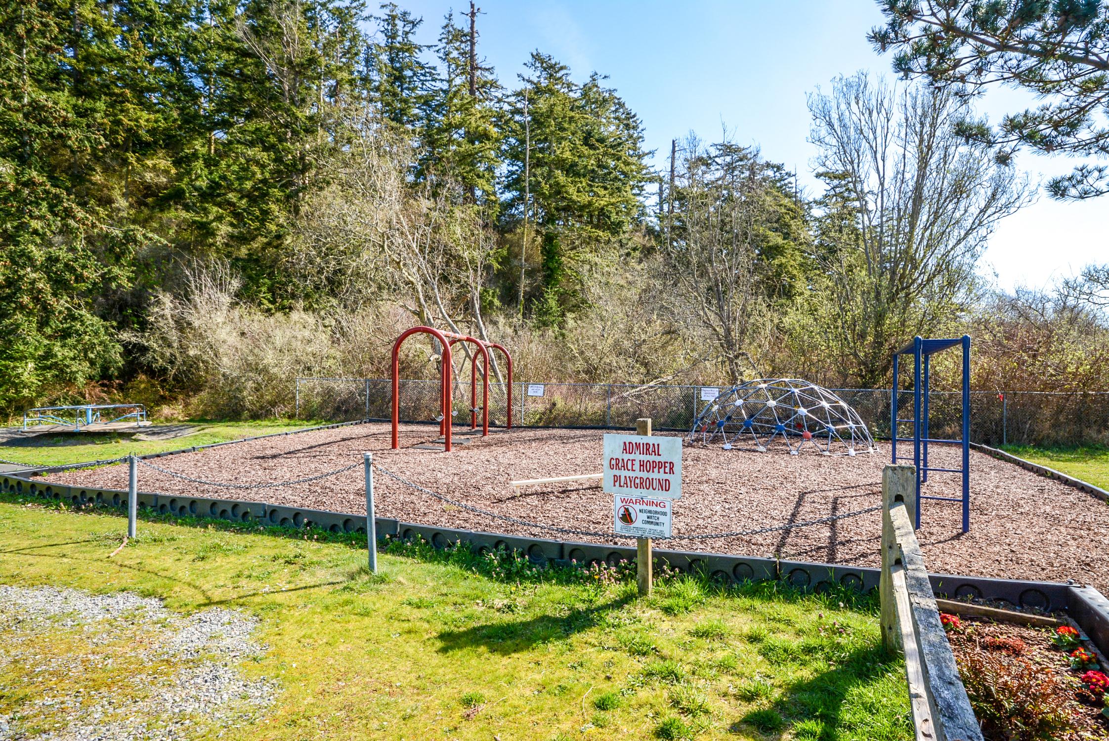 Grace Hopper Playground -