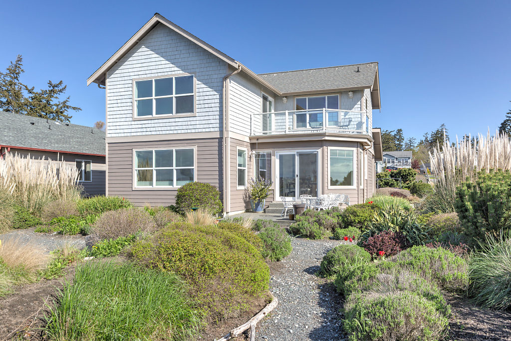 Welcome to this lovingly maintained beach home...