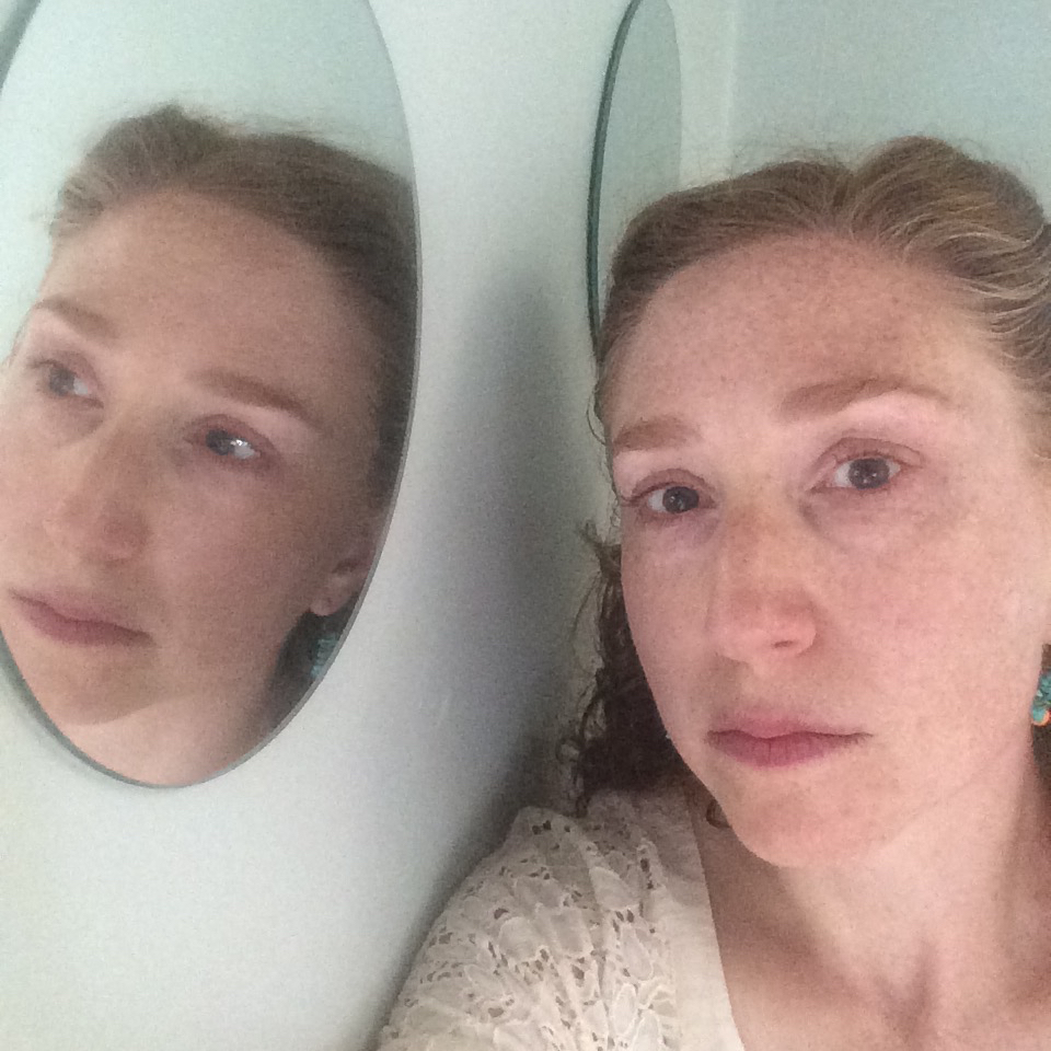 What story do you tell when you look in the mirror?