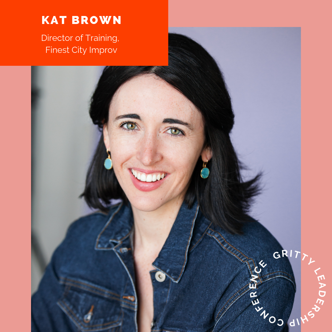 Kat Brown