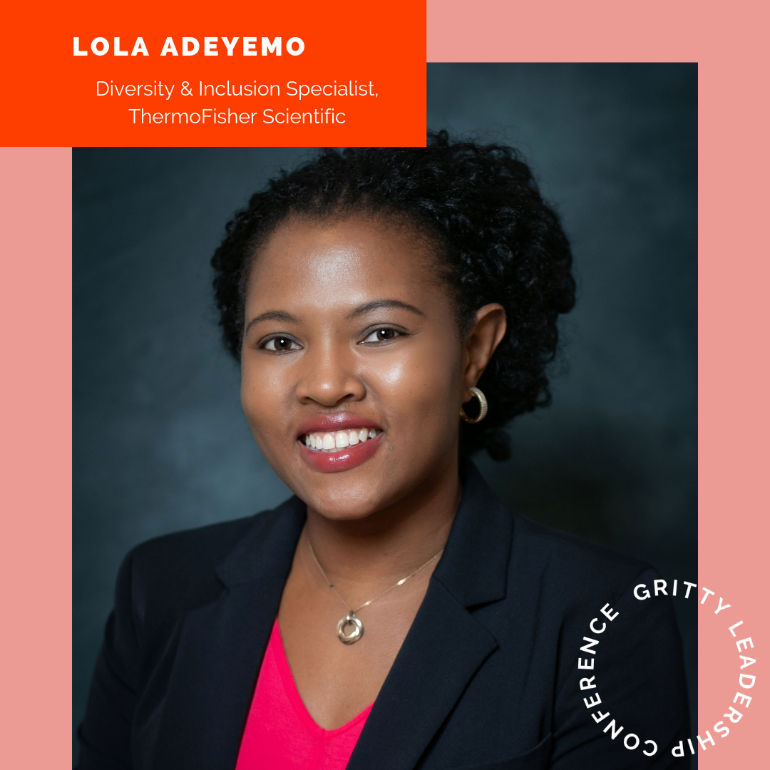 Lola Adeyemo
