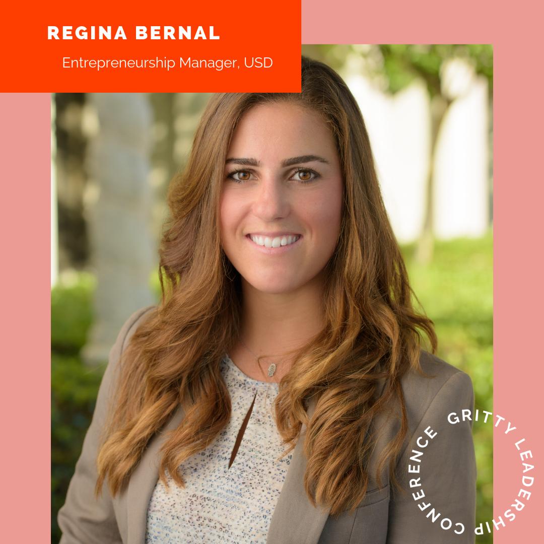 Regina Bernal