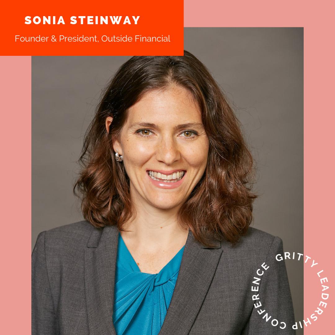 Sonia Steinway