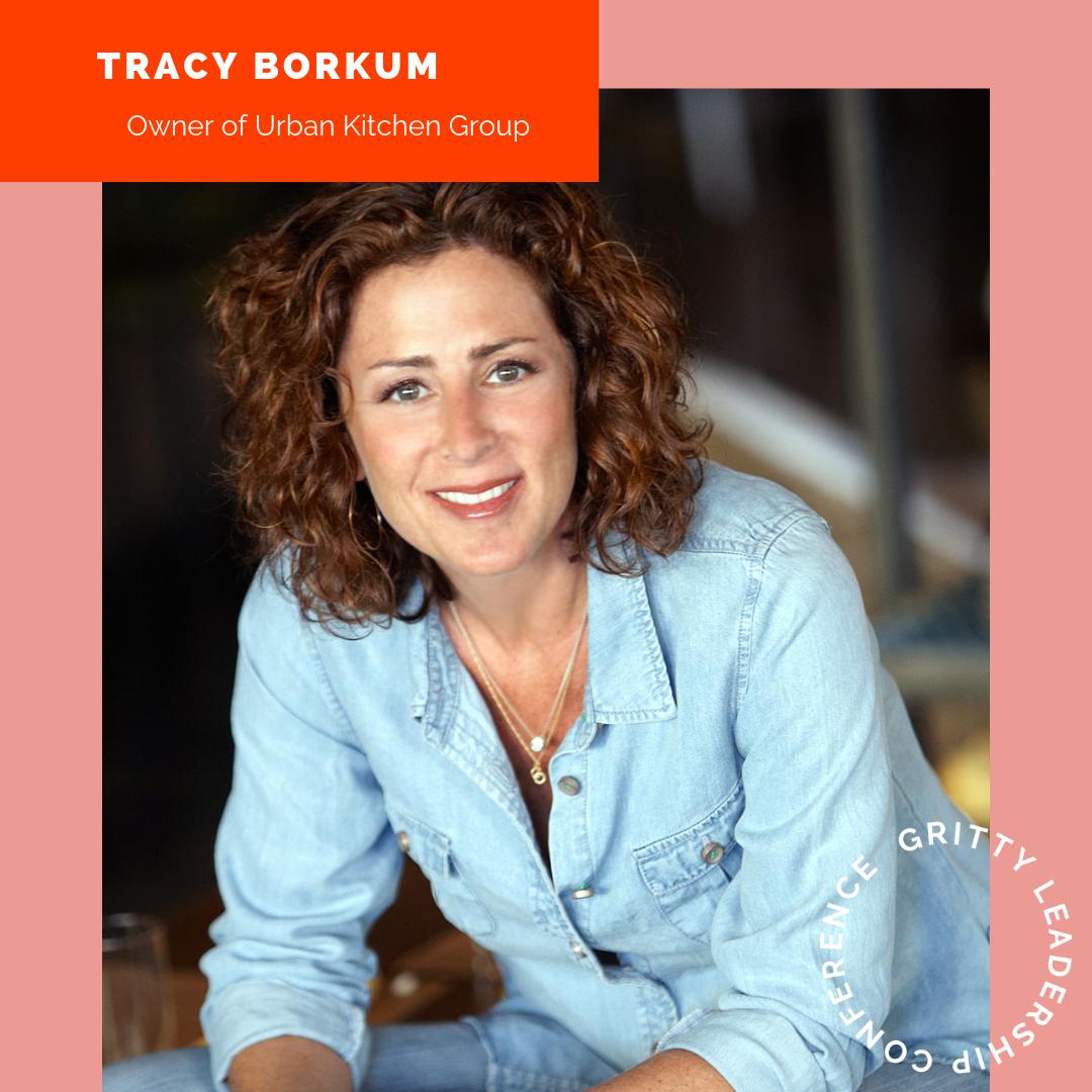 Tracy Borkum