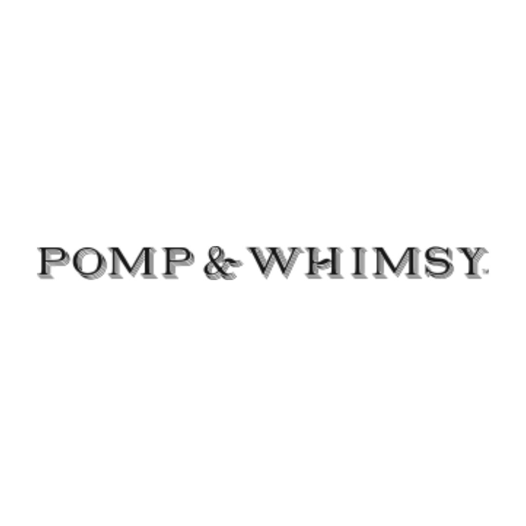 Pomp Whimsy