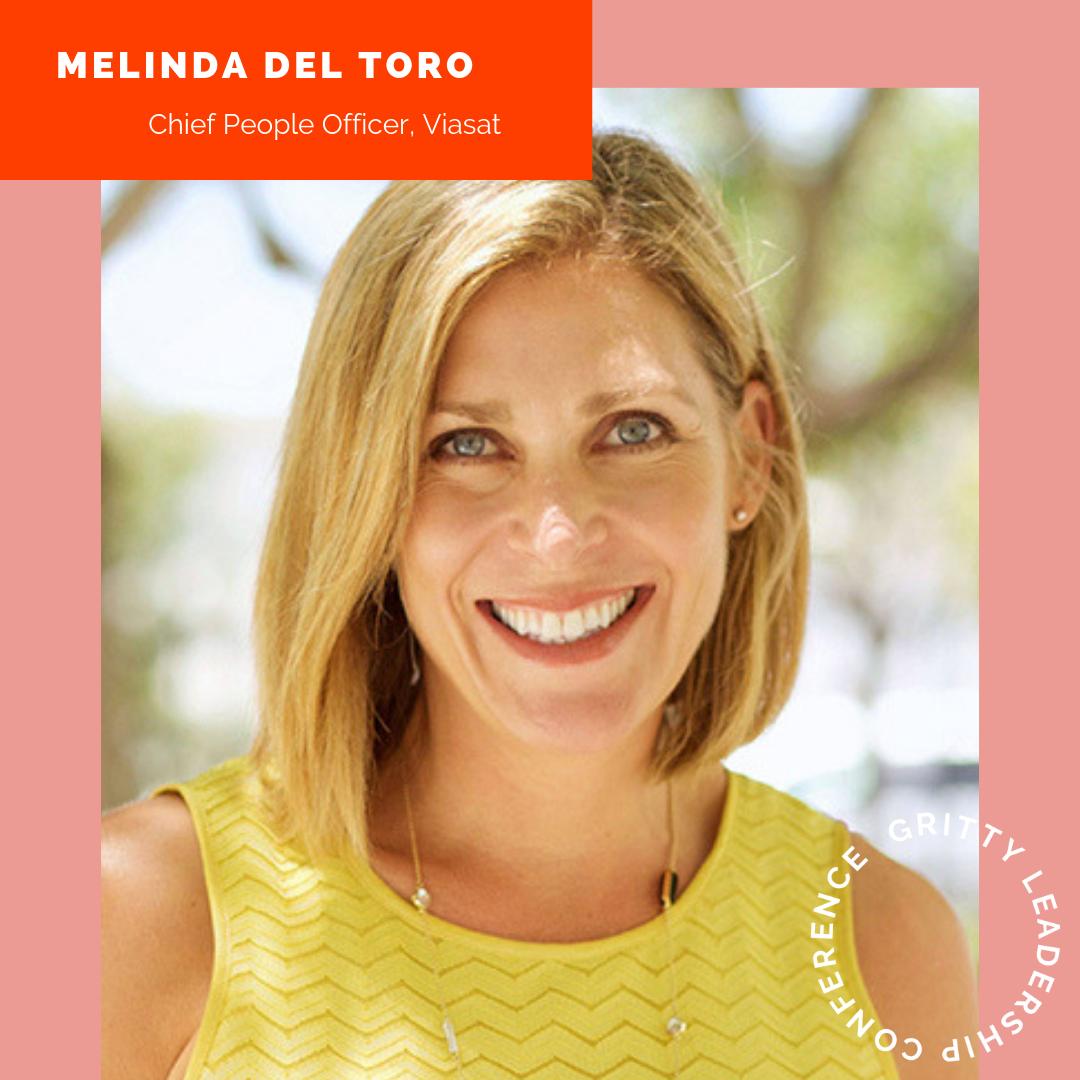 Melinda Del Toro
