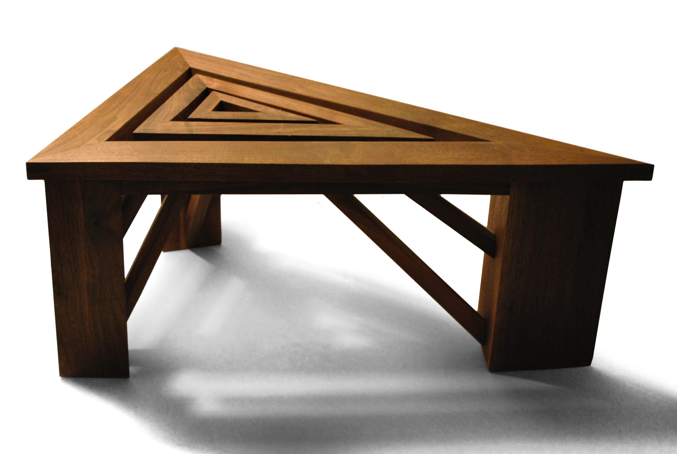 Triangle Table -