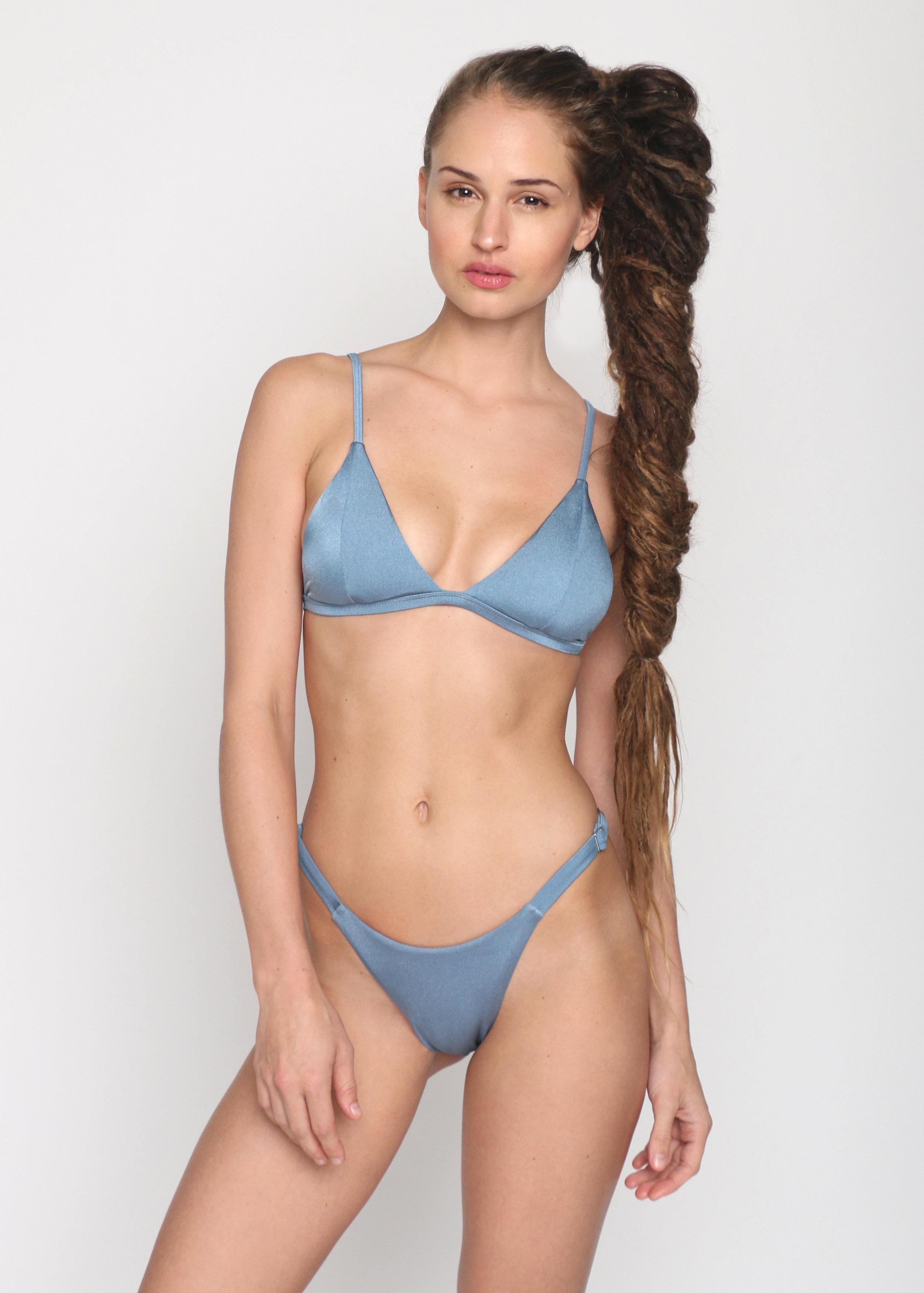 Nina Bralette | Piper Bottom