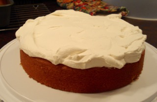 caramel cake w whipped cream infused with caramel.jpg
