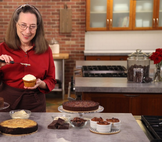 Craftsy Chocolate Classes
