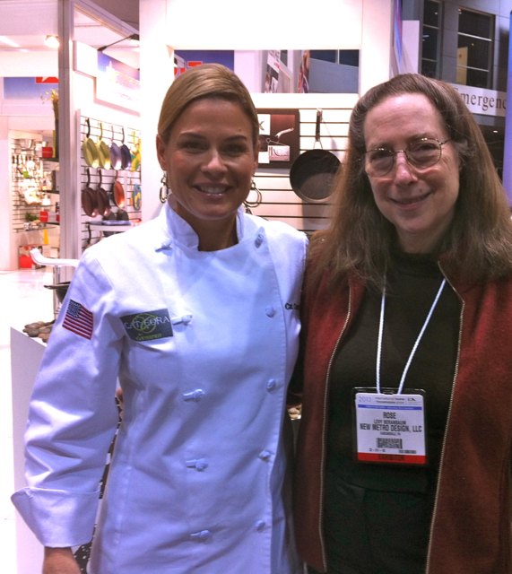 Cora & Rose-Housewares Show