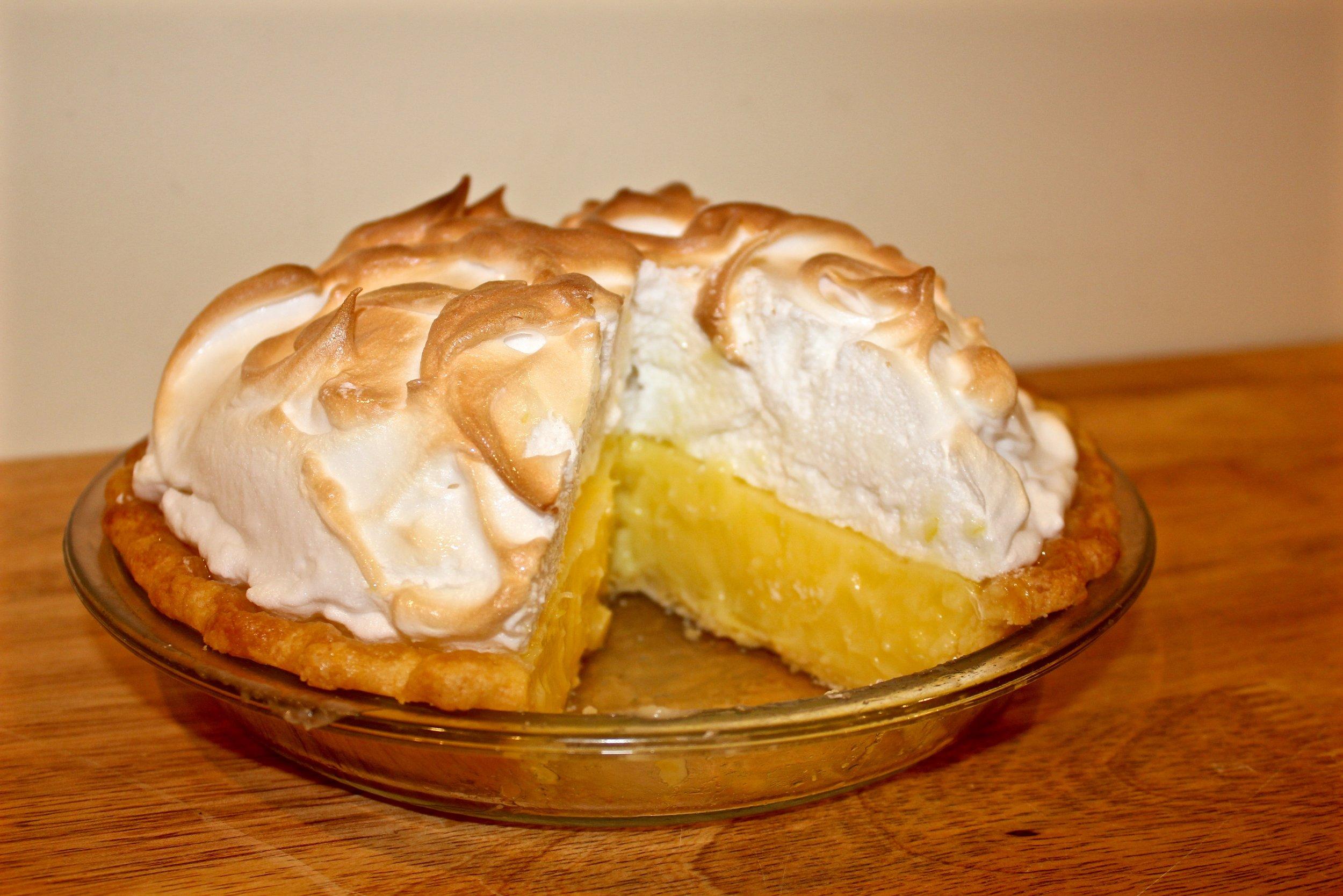 all Pie Recipes