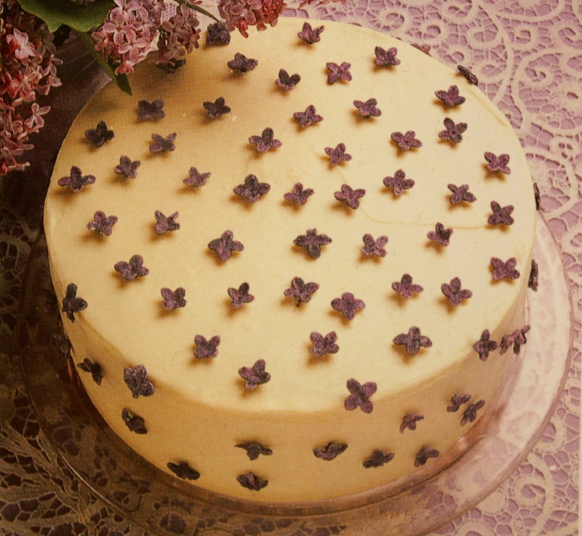 all Cake Recipes