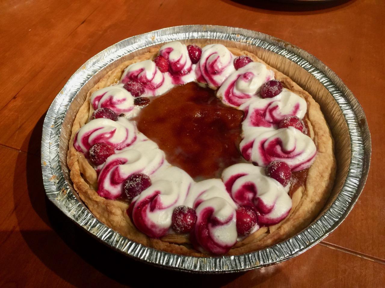 Best: Winter Squash Pie