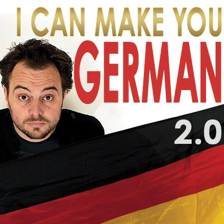 5-Step Guide to Being German 2.0