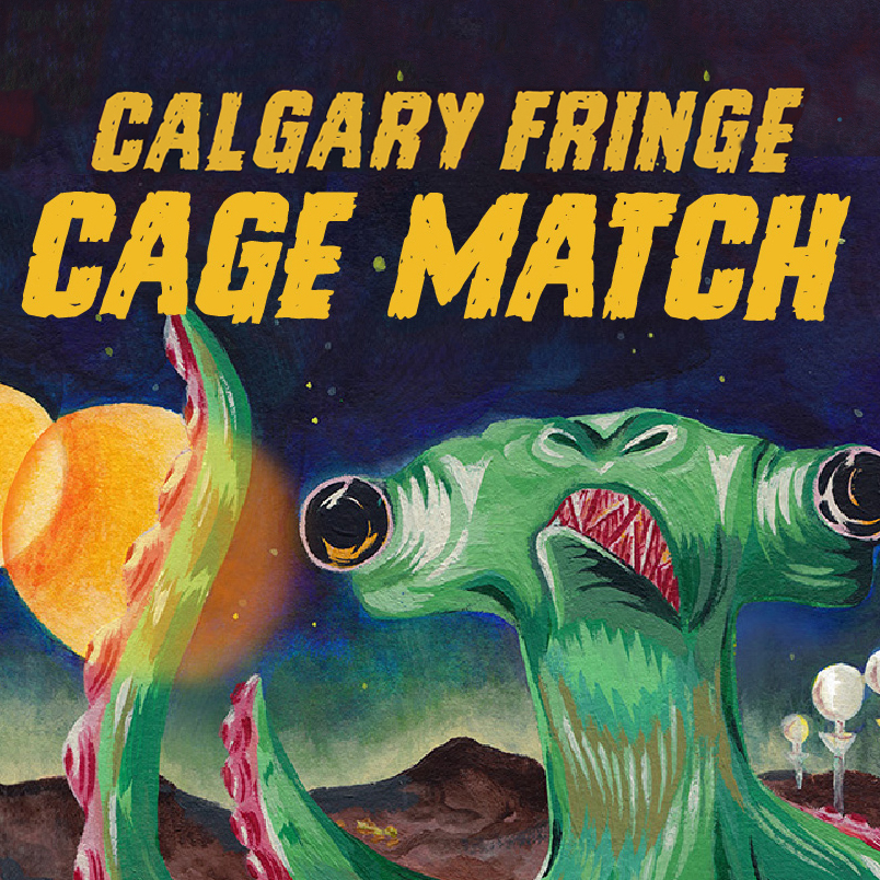Cage Match Improv