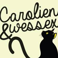 Carolien and Wessex