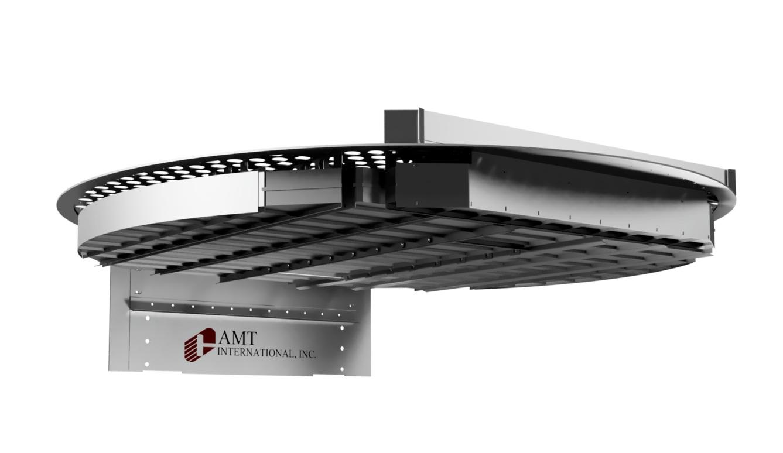 AMT EADV De-Entrainment Trays