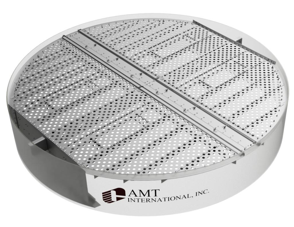 AMT ADV Pinnacle Performance Tray