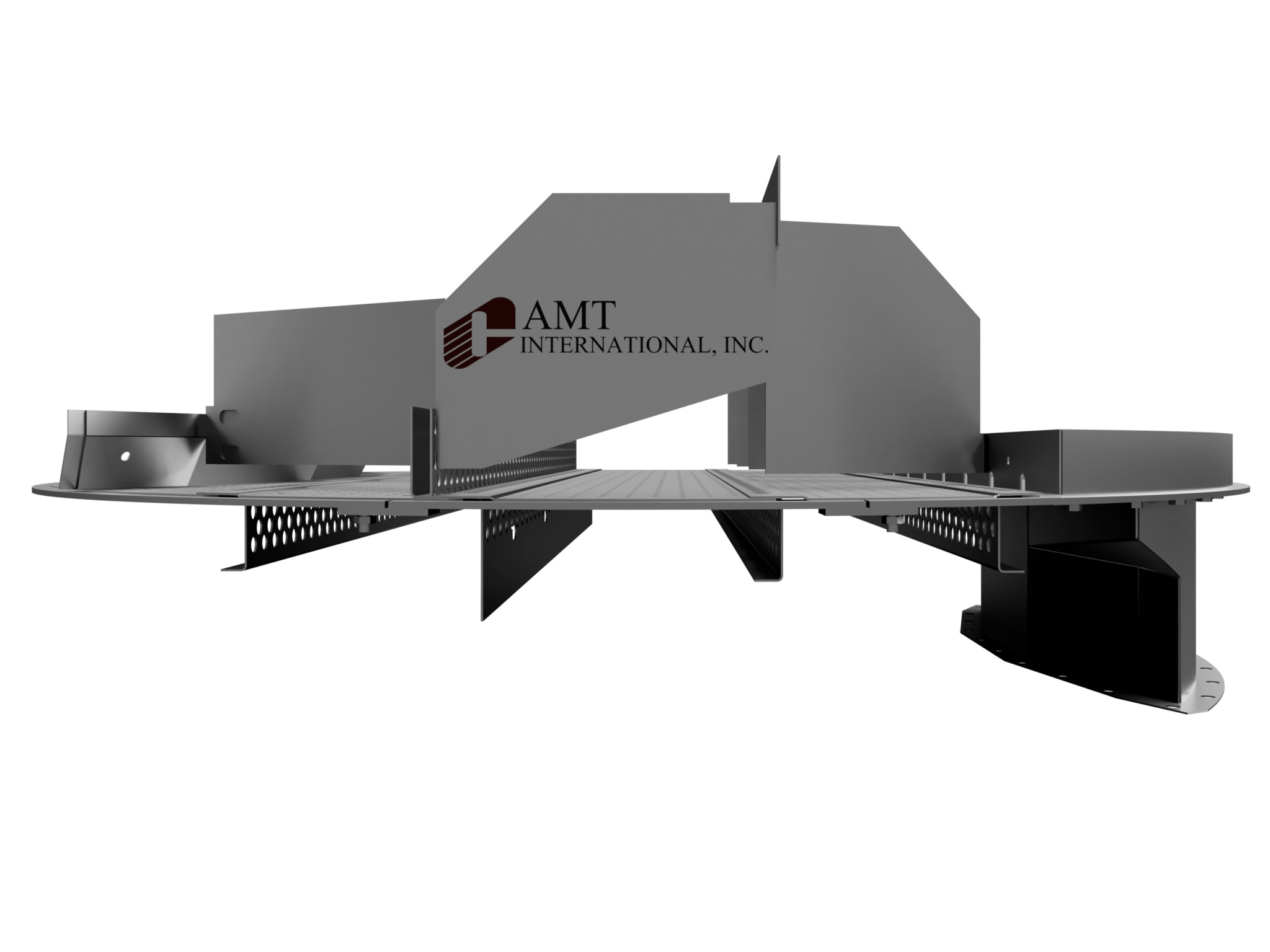 AMT ADE Extraction Tray