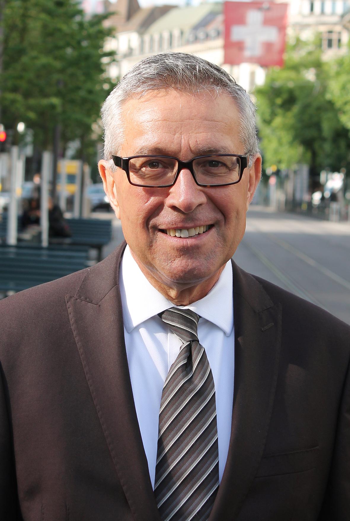 Vilmar Krähenbühl (Stadtingenieur)