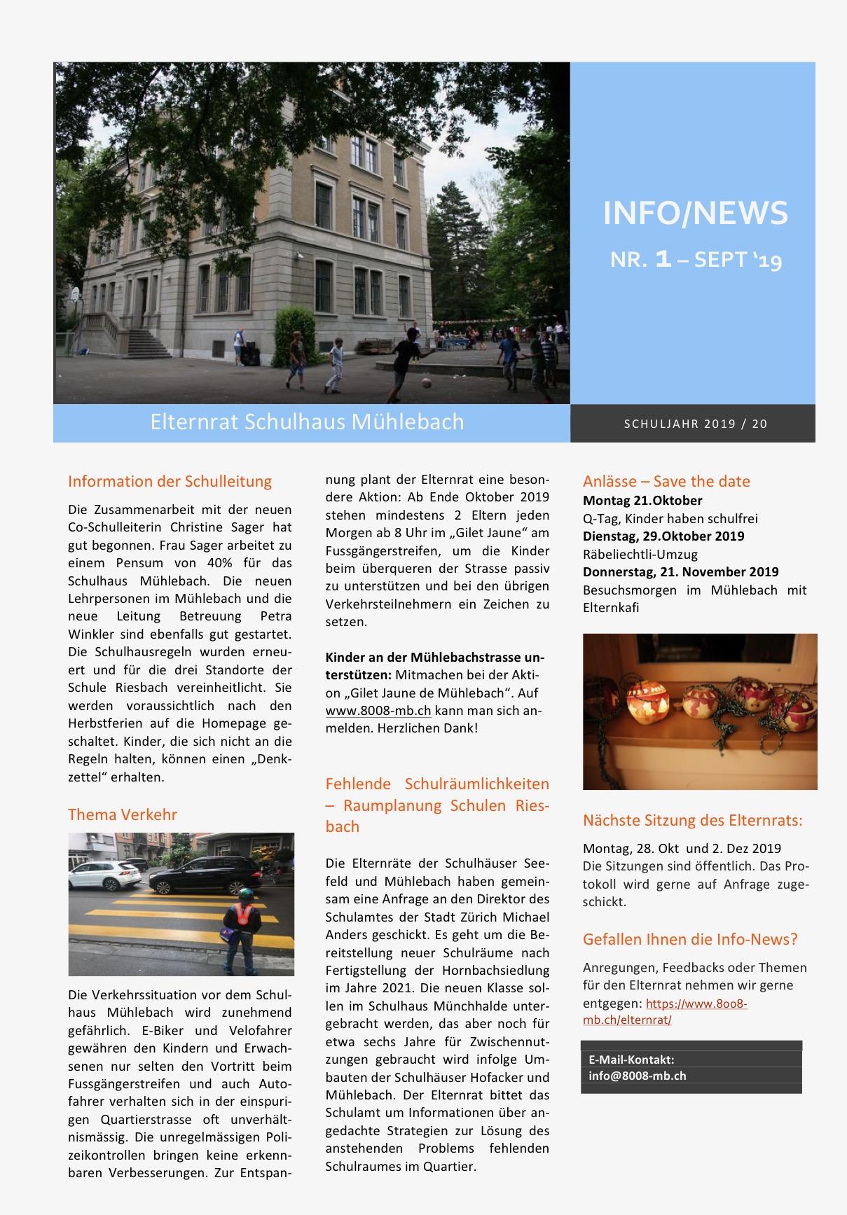 News als PDF