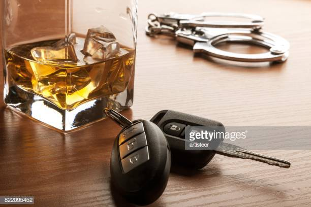 Drunk Driving -