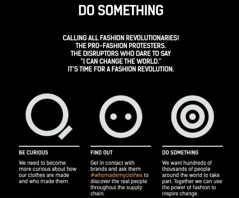 *image from fashION REVOLUTION'S website